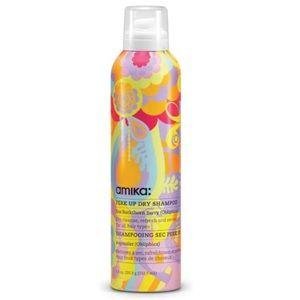 Amika Perk Up Dry Shampoo 5.3 Oz never used ✨